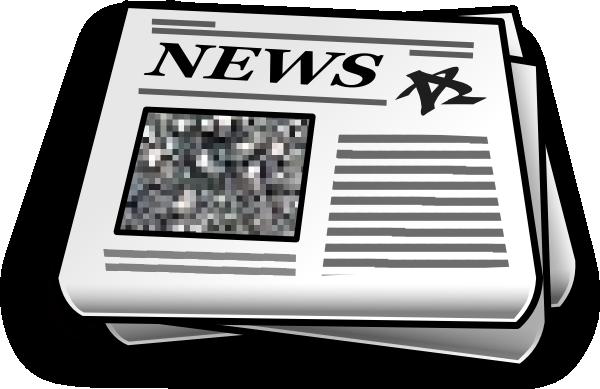 News clip-art